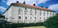 Göteborgskvarter definierar 20-talets arkitektur