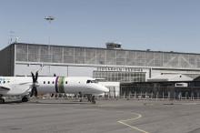 Caverion uppgraderar ljussystem på Bromma Stockholm Airport