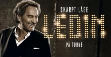 Tomas Ledin till Malmö Arena i november!