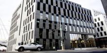 Norges første utmerkede kontorbygg