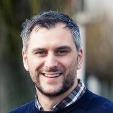 Magnus Alm ny kommunstyrelseordförande