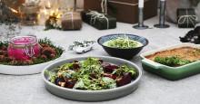 Bjud dina gäster på mat som ger gott samvete i jul