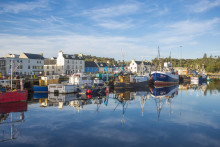 Innovative tourism partnership for the Outer Hebrides