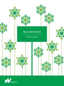 Willhem Årsredovisning 2018