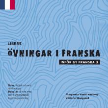 Libers övningar i franska - inför gy franska 3
