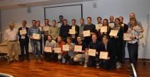 12 nye Norconsultmedarbeidere Stanford-sertifisert i VDC
