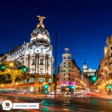 Madrid, Europas ledande konferensdestination