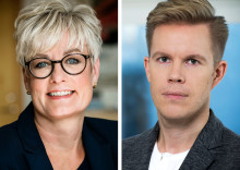 Samtal om bostadssituationen i Kristianstad