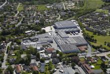 Brämhults flyttar tillverkningen till Danmark
