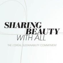 L'Oréal på COP21