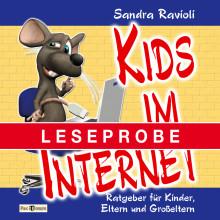 Leseprobe Buch: Kids im Internet Pax et Bonum Verlag Berlin