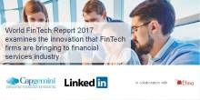 Puolet pankkiasiakkaista käyttää jo fintech-yrityksiä