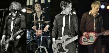 MUCK AND THE MIRES: Ambassadors Of The Boston Beat Kick Off Burger Boogaloo Weekender | DJ Sid Presley
