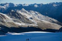 Dags för den alpina världscupspremiären i Sölden