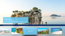 Nyt verdens fineste strender fra sofaen – TUI lanserer egen Apple TV-App
