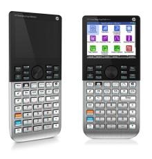 HP lanserer en grafisk kalkulator med berøringskjerm – nye HP Prime Graphing Calculator