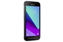 Samsung presenterer den robuste og stilrene XCover 4