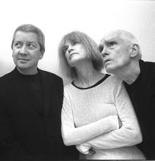 Biljettsläpp 11 juni - Carla Bley Trio 7 november