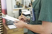 Skaraborgs Sjukhus investerar i nytt  kommunikationssystem för att kunna effektivisera vårdprocesserna med framtidens trådlösa teknik från Ascom.