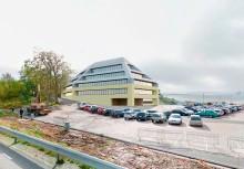 Hogia bygger för 200 nya medarbetare i Stenungsund