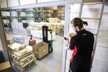 SafeTeam är certifierad partner till SOS Alarms Visuella tjänster