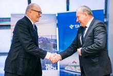 Tallink och TalTech inleder samarbete om att utveckla smarta fartygslösningar