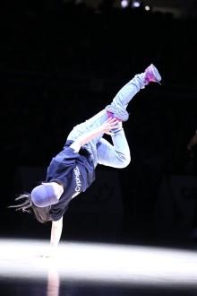 En vecka kvar: Unga dansare endast en hashtag från OS i Buenos Aires?