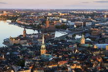 Stockholm Economy: Mostly positive figures for Stockholm