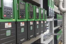 Nya smarta frekvensomriktare från Schneider Electric