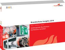 Brandschutz Insights 2016