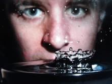 Skaparen av världens största webbserie xkcd i Sverige för första gången