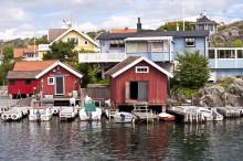 Tjörns kommun ligger i topp med högst genomsnittsumma för skuldsaldo i Sverige