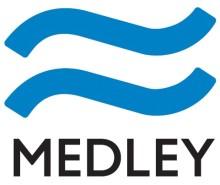Niclas Ingwall är Medleys nya kommersiella chef