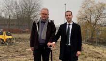 PBU bygger boliger i Albertslund