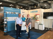 Alfred Nobel Science Park med partners visar framtidens 3D-printing på mässa i Jönköping