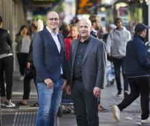 Forskare från Karlstads universitet blir forskningsledare i Tillitsdelegationen