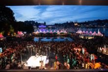 Schweizer Open-Air-Festivals der Extraklasse