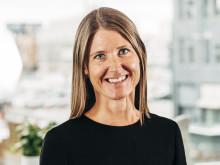 Wihlborgs ökar sitt fokus på hållbarhet – Anna Nambord ny chef för Hållbara affärer