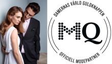MQ ny modepartner till Guldknappen