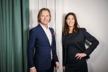 Catarina Göthberg ny koncern-vd i Serafimgruppen