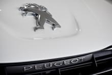 Gustaf E. Bil blir ny återförsäljare för Peugeot