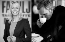 Ses vi över en kopp kaffe i Almedalen?
