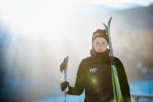 Vitamin Well och Stina Nilsson till VW Supersprint i Östersund