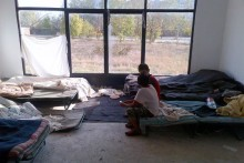 BULGARIEN: Stora brister i mottagandet av syriska flyktingar
