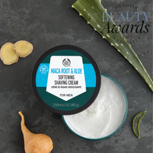 Rakfavorit från The Body Shop nominerad till Bästa Groomingprodukt i Swedish Beauty Awards!