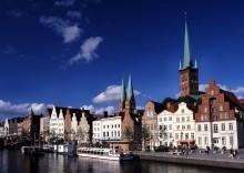 Lübeck fejrer fødselsdag for 30-årige i 2017
