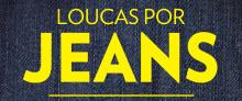 """Marisa lança a promoção """"Loucas por Jeans"""""""