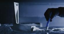LED-skärmar och uppkopplade duschar: Flera smarta nyheter från GROHE på badrumsmässan ISH
