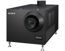 El nuevo proyector 4K de Sony ofrece una proyección dual en 3D más brillante