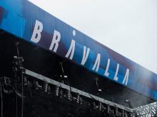 Bråvalla Festival skapade 60 helårstjänster i Norrköpings kommun